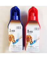 Dog Waterbottle | 300 ml | Two Colors