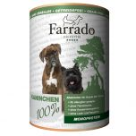 Dog food Rabbit-meat | 100% Rabbit | Natural Dog food