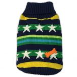 Dog Clothes | Dog Sweater | Cool Night | Cute Sweater for Dogs