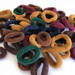 Grooming Supplies Hair Donuts Earth | Dog Hairbands