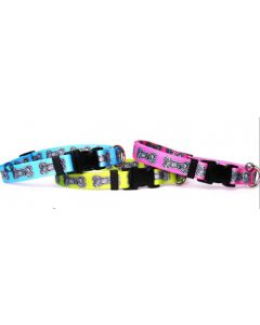 Dog Collar | Bella Bone | 3 Colors