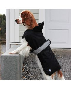 Dog jacket | Danish Design | Trekking 2-in-1 | DiivaDog.com