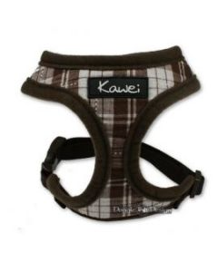 Dog Harness | Scotty Brown | DiivaDog.com