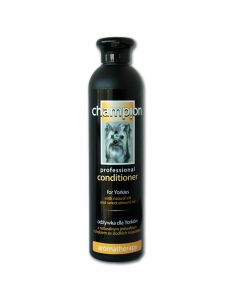 Dog Coat Conditioner | Champion Professional