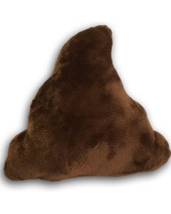 Dog Toy | Brown-But-No-Smell | Funny Toy for Your Dog