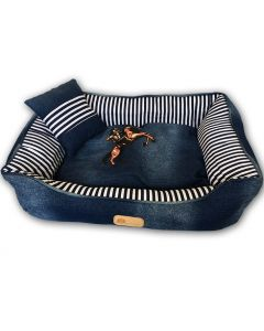 Dog Bed |Western Dream Bed for Dogs |Comfortable Bed for Dogs