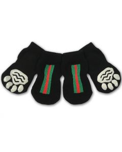 Anti-Slip Socks for Small Dogs