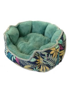 Dog Bed   Cat Bed   Green Classic Nature Bed   Dog Supplies   Cat Supplies   Bed for Dogs   Bed for Cats   3 Sizes