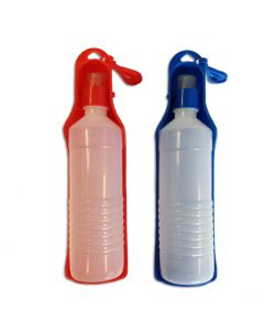 Dog Waterbottle | 2 Colors