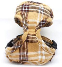 Dog Harness | MurrBerry Beige | DiivaDog.com