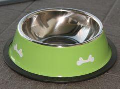 Dog Food Bowl | Malaga Lime | Food Bowl for Dogs