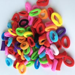 Dog Supplies | Dog Hairband | Donuts | Multicolored Hairbands for Dogs