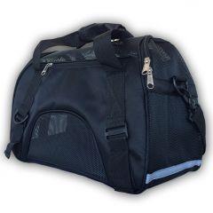 Dog Carrier |Cat Carrier |Black Puppy Bag |Light Weight