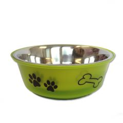 Dog Food Bowl | Blue Paws & Bones