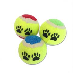 Dog Toy | Dog Toy Set | Ball for Dogs | 3 Balls in Package