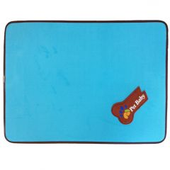 Dog Sleeping Mat | Blue Pet