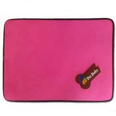 Sleeping Mat | Pink Pet