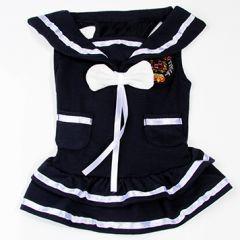 Dog Dress | Sailor Girl