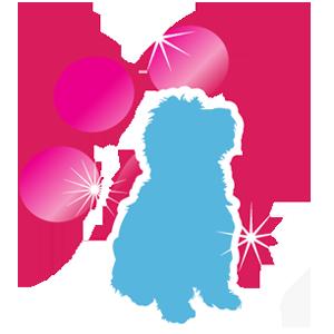 Dog Clothes | Dog Sweater Golden Heart