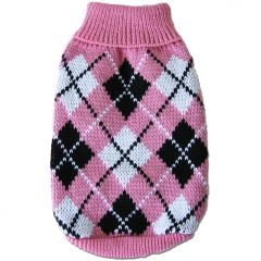 Dog Sweater | MurrBerry Classic Pink