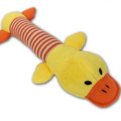 Dog Toy | Cute Chick | Squeaky Plush Toy