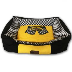 Dog Bed | Rally Racing Bed For Dogs