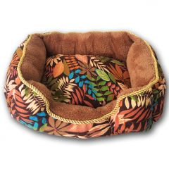Dog Bed |Golden Beach |Comfortable Beds for Dogs