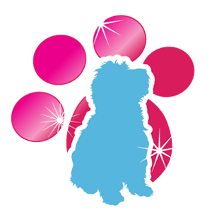 Pet Food Bowl | Oval Shaped | Leopard Patterned