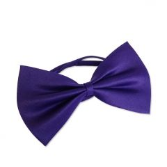 Bow Tie Dog | Bow Tie Cat | Classic Purple | Pet Acessories