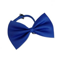 Bow Tie for Dog or Cat | Classic Blue | Stylish Bow Tie for Dogs