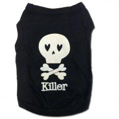 Dog Tank Top | Skull Killer