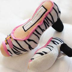 Pehmolelu Chewy Vuiton Shoe