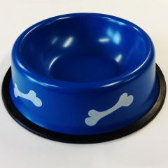 Food Bowl for Dog's | Malaga Blue