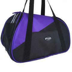 Pet Carrier Sport Pet Traveller Purple | Lightweight Carrier