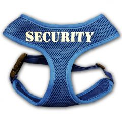 Dog Harness | Security Blue